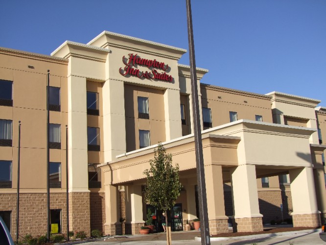 Hampton Inn & Suites Peoria at Grand Prarie