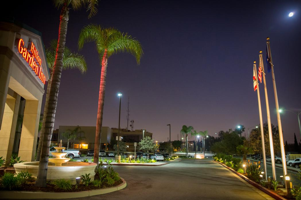 Our Hotel Is Conveniently Situated Of The 60 Los Angeles Fwy-A Direct Shot To Down Town Los Angeles 17 of 17