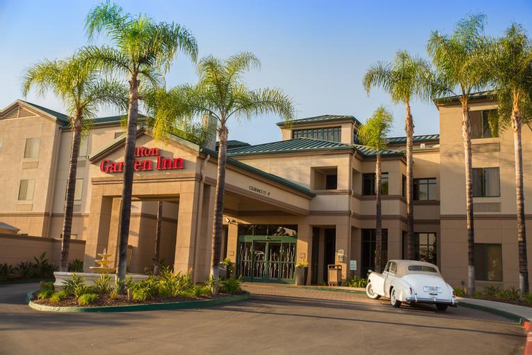 Hilton Garden Inn Los Angeles Montebello 801 Via San Clemente Ca 90640