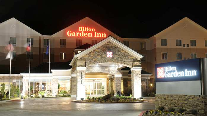 Hilton Garden Inn New Braunfels 1 of 21