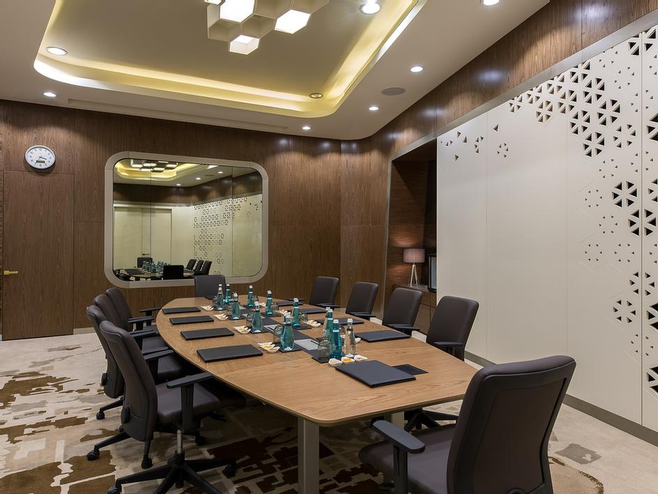 Executive Boardroom 18 of 31