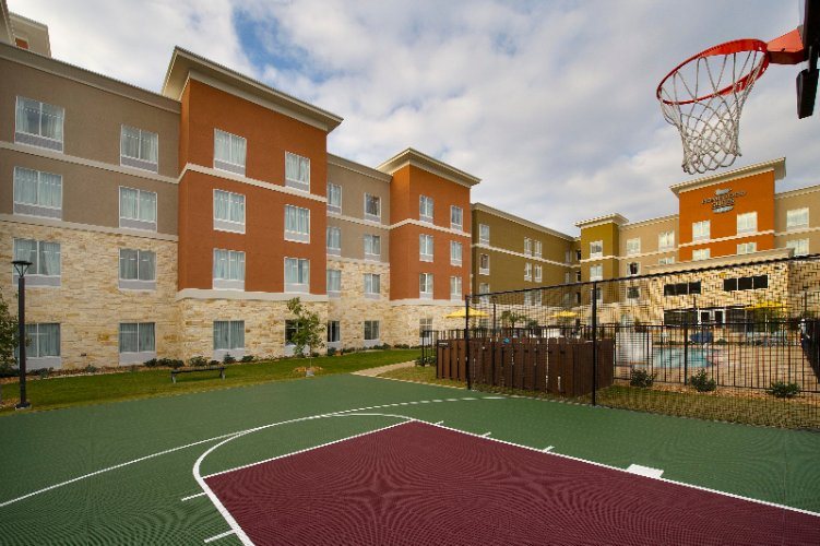 Basket Ball Court 5 of 11