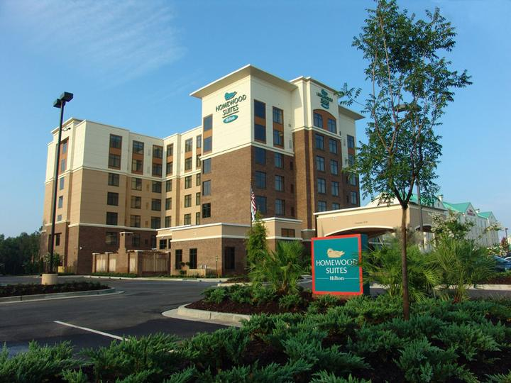Homewood Suites by Hilton Mobile East Bay Daphne 1 of 6