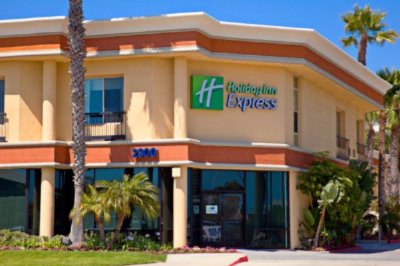 Holiday Inn Express Newport Beach 1 of 19