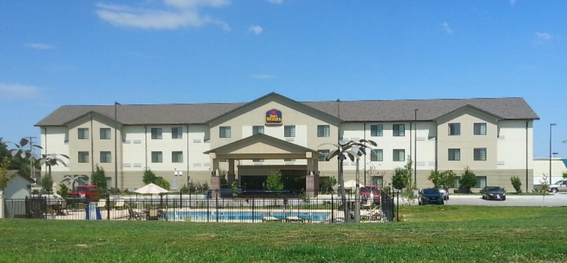 Best Western North Edge Inn 2 of 2