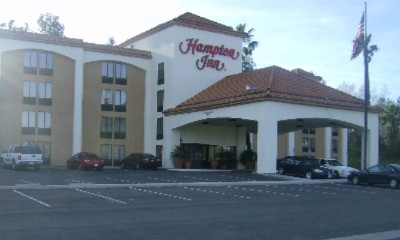 Hampton Inn Santa Clarita 1 of 22