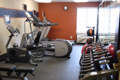 State Of The Art Fitness Center 19 of 22