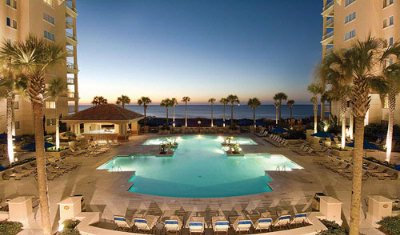 Marriott\'s Oceanwatch Villas at Grande Dunes 1 of 8