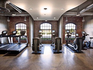 24 Hrs Fitness Center 5 of 19
