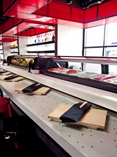 The Loft -Sushi Bar 8 of 19