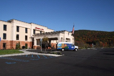Image of Hampton Inn Harriman / Woodbury