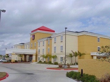 Comfort Suites Near Texas a & M 1 of 11