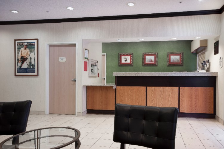 Image of Fairfield Inn by Marriott Coon Rapids