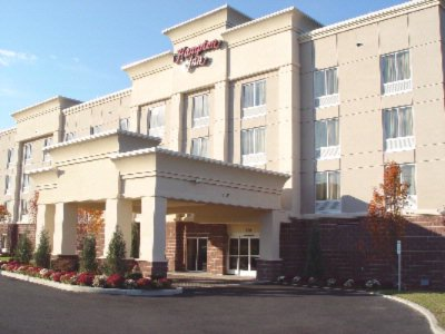 Welcome To The Hampton Inn Clifton Park 2 of 5