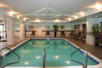 Heated Indoor Swimming Pool 3 of 5