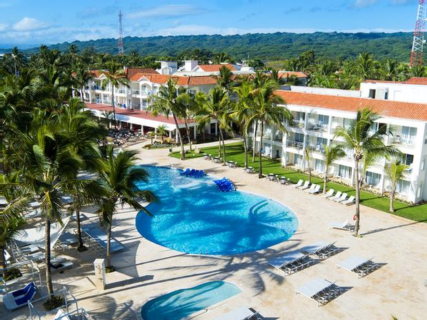 Viva Wyndham Tangerine Resort All Inclusive 1 of 24