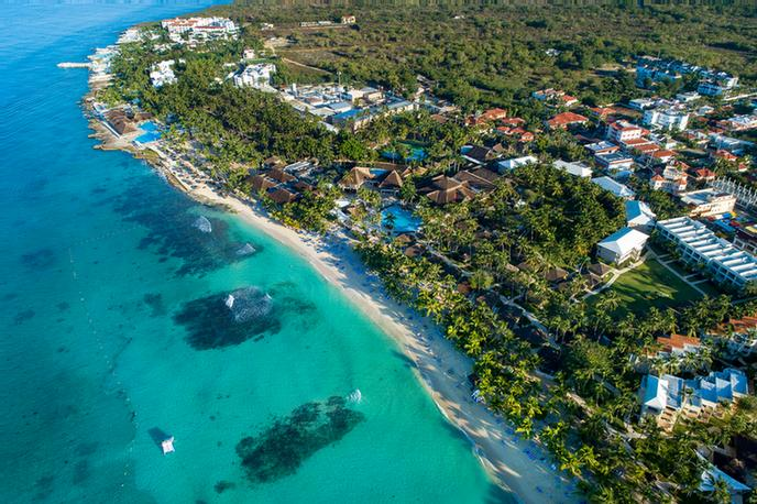 Viva Wyndham Dominicus Beach Resort All Inclusive 1 of 29