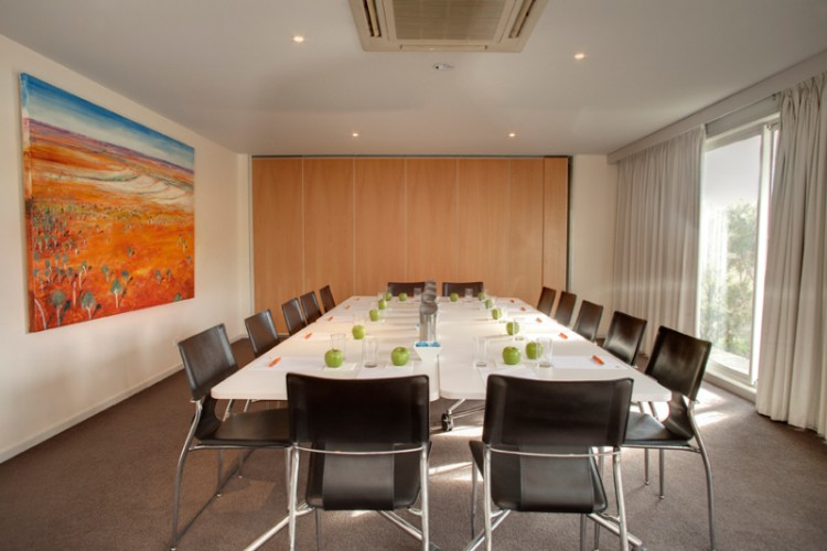 The Whitehorse Room -Boardroom 3 of 8