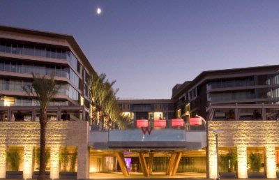 Image of W Scottsdale Hotel