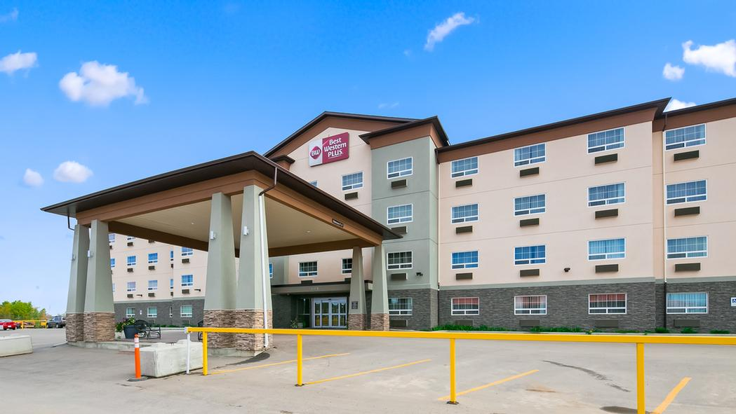Best Western Plus Peace River 6 of 6