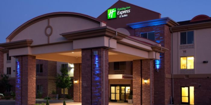 Holiday Inn Express Hotel & Suites Kanab 1 of 3
