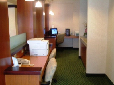 Business Center With Free Fax Services & Printing 4 of 7