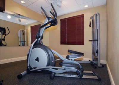 Exercise Room 14 of 16