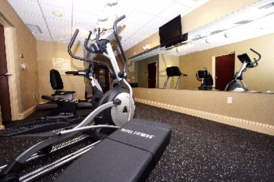 Fitness Center 3 of 16