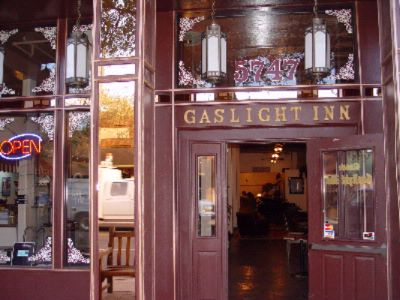 Image of Glendale Gaslight Inn