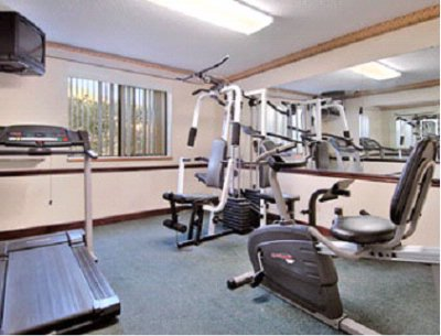 Exercise Room 5 of 7