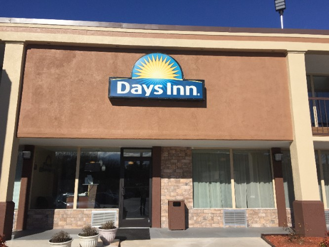 Days Inn Airport Charlotte