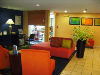 Image of Fairfield Inn by Marriott Chatanooga