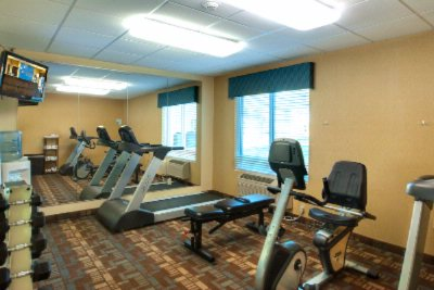 Fitness Center 7 of 12