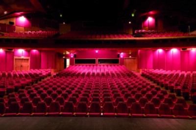820 Seats Auditorium -Level -1 3 of 16