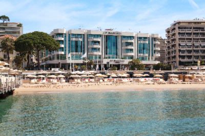 Jw Marriott Cannes 8 of 16