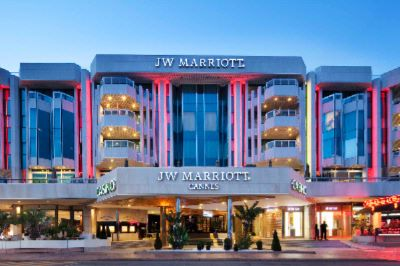 Jw Marriott Cannes 9 of 16