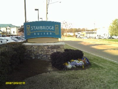 Staybridge Suites 1 of 3
