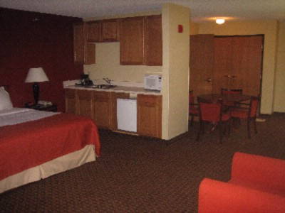 King Executive Suite 4 of 15