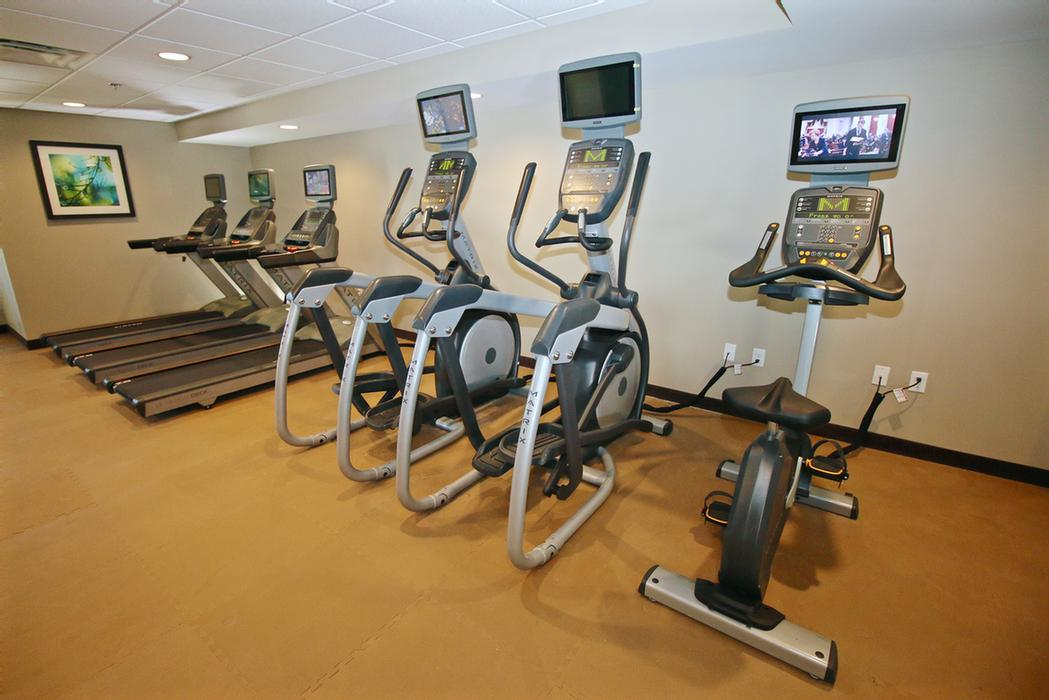 State Of The Art Fitness Center 10 of 21
