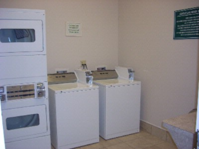 Guest Laundry Facilities 13 of 31