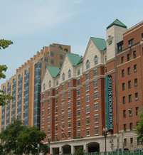 Homewood Suites by Hilton Washington Dc