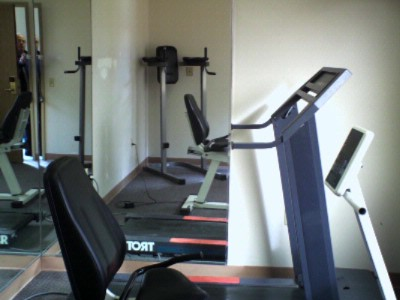 Work Out Room 9 of 9