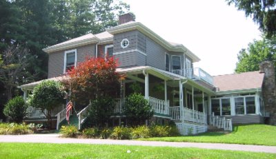 Image of Andon Reid Inn Bed & Breakfast