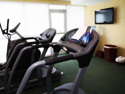 Fitness Room 6 of 10