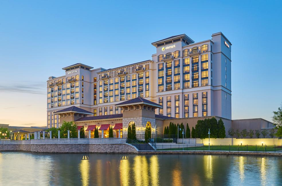 Image of The Westin Huntsville