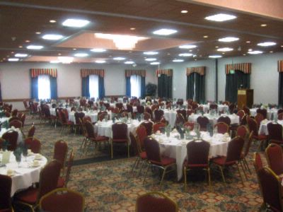 Yakima\'s Largest Ballroom 11 of 23