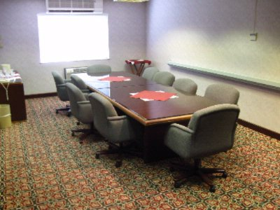 Executive Boardroom 12 of 23
