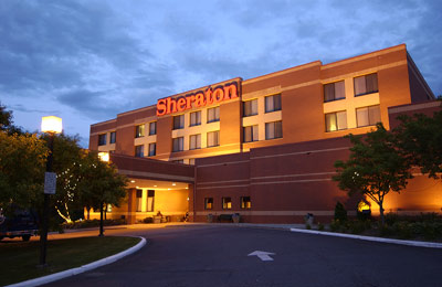 Image of Sheraton Minneapolis West
