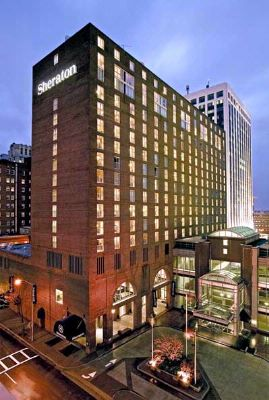 Image of Sheraton Raleigh Hotel