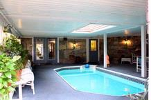 Indoor Heated Pool 3 of 16